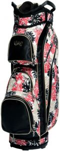Coral Reef Golf Bag