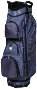 Chic Slate Golf Bag