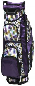 15 Way Geo Mix Golf Bag