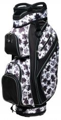 15 Way Graphite Flower Golf Bag